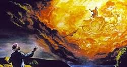 """Το : """"οι γιοι του Θεού είδαν πως οι θυγατέρες των ανθρώπων ήταν όμορφες και τις πήραν γυναίκες τους, όποιες από αυτές επέλεξαν - οι γιο..."""
