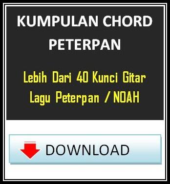 Peterpan chord