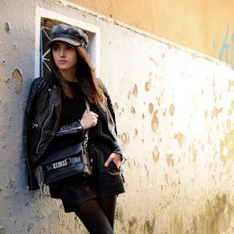 fashion, tights, legwear, leg fashion, flats, flats shoes, outfits, style, street style,