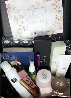 Review: BoxyLuxe Dec 2019