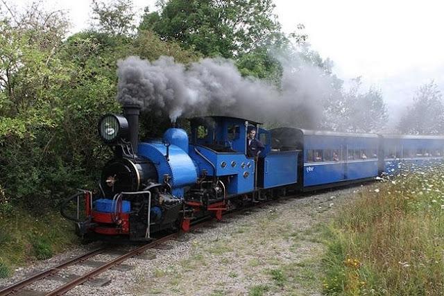 New Jalpaiguri to Darjeeling toy train service to resume