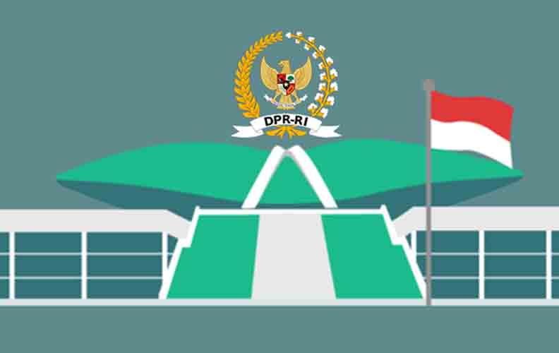 Situs DPR RI