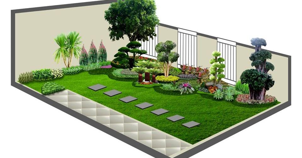 Cảm hứng vườn tối giản với các tùy chọn thiết kế mới nhất