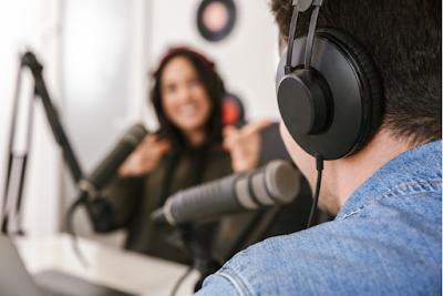 Aplikasi untuk mendengarkan Podcast gratis di android dan ios