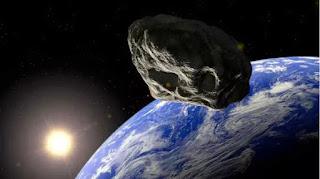 De película! Nasa desviará un asteroide que impactará la Tierra en 2022.
