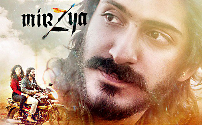 Bollywood movie Mirzya Box Office Collection wiki, Koimoi, Mirzya cost, profits & Box office verdict Hit or Flop, latest update Budget, income, Profit, loss on MT WIKI, Bollywood Hungama, box office india