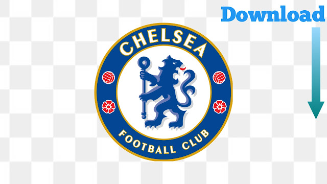 Download Logo Chelsea PNG HD