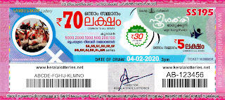 "Keralalotteries.net, ""kerala lottery result 04.02.2020 sthree sakthi ss 195"" 4th February 2020 result, kerala lottery, kl result,  yesterday lottery results, lotteries results, keralalotteries, kerala lottery, keralalotteryresult, kerala lottery result, kerala lottery result live, kerala lottery today, kerala lottery result today, kerala lottery results today, today kerala lottery result, 4 2 2020, 4.2.2020, kerala lottery result 4-2-2020, sthree sakthi lottery results, kerala lottery result today sthree sakthi, sthree sakthi lottery result, kerala lottery result sthree sakthi today, kerala lottery sthree sakthi today result, sthree sakthi kerala lottery result, sthree sakthi lottery ss 195 results 04-02-2020, sthree sakthi lottery ss 195, live sthree sakthi lottery ss-195, sthree sakthi lottery, 4/2/2020 kerala lottery today result sthree sakthi, 04/02/2020 sthree sakthi lottery ss-195, today sthree sakthi lottery result, sthree sakthi lottery today result, sthree sakthi lottery results today, today kerala lottery result sthree sakthi, kerala lottery results today sthree sakthi, sthree sakthi lottery today, today lottery result sthree sakthi, sthree sakthi lottery result today, kerala lottery result live, kerala lottery bumper result, kerala lottery result yesterday, kerala lottery result today, kerala online lottery results, kerala lottery draw, kerala lottery results, kerala state lottery today, kerala lottare, kerala lottery result, lottery today, kerala lottery today draw result, ticket image"
