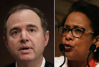 Schiff: Possible Lynch meddling in Clinton email probe makes me 'queasy'