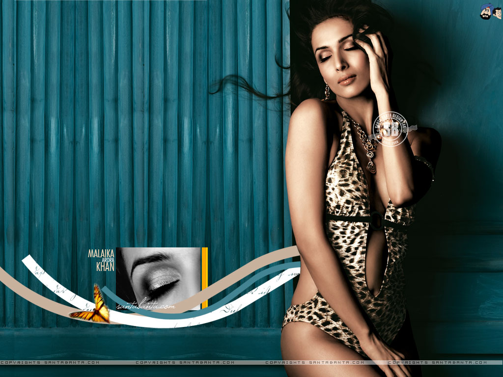 Free Girl Wallpaper Malaika Arora Hot Celebs Wallpapers