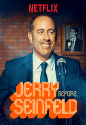 Jerry Before Seinfeld Poster