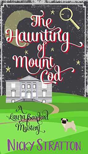 the-haunting-of-mount-cod, nicky-stratton, book