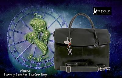 Green Leather Handbags