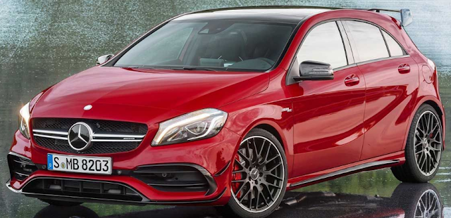 2017 Mercedes A45 AMG Coupe, Redesign, Price, Specs, Engine, Interior, Exterior, Reviews, Models, Release Date