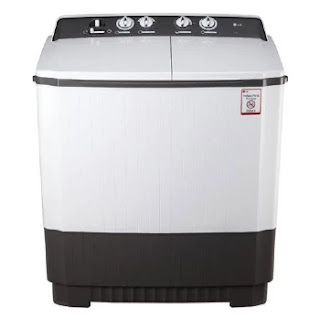 LG 7 Kg Fully Automatic Top Loading Washing