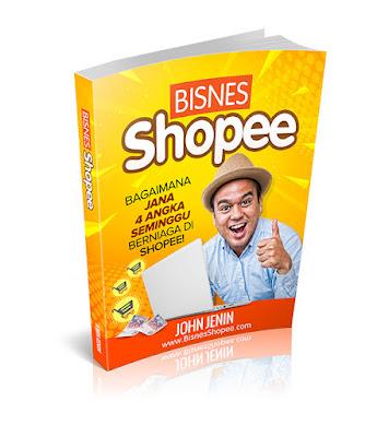 Jana 4 Angka Duit Dengan Shopee