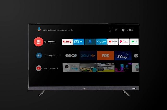 Kalley Android TV llega a Colombia a revolucionar el mercado de los televisores