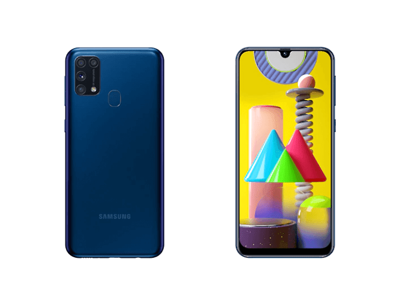 Samsung Galaxy M31 Prime Edition priced in India, comes with Amazon Prime Subscription!