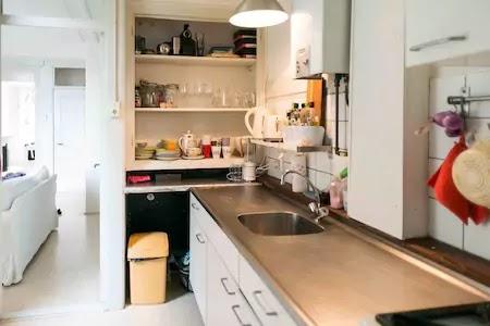 kche aktuell rahlstedt in dem kleinen raum ist perfekt. Black Bedroom Furniture Sets. Home Design Ideas