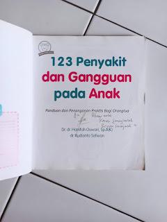 123 Penyakit dan Gangguan Pada Anak-1