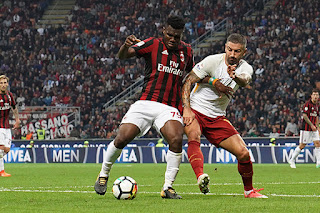 مشاهدة مباراة ميلان وروما بث مباشر اليوم الاحد بتاريخ 28-06-2020 الدوري الايطالي