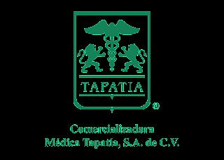 Comercializadora Medica Tapatia Logo Vector