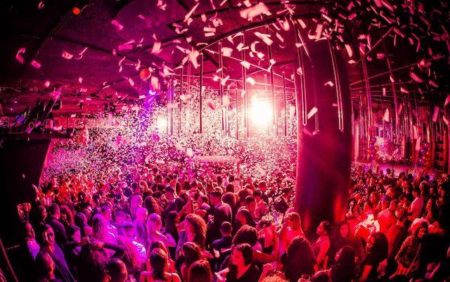 Baladas em Roterdã - Club Vie