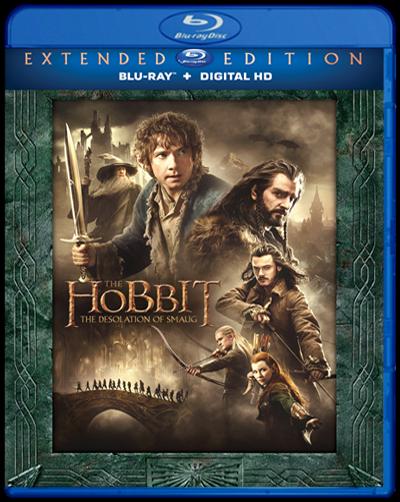 El Hobbit La Desolacion De Smaug Version Extendida 1080p Tvgolkes Gathesandser S Ownd