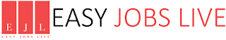 Easyjobslive :- Latest Government Job