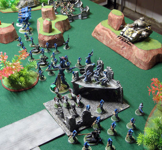 8th edition games