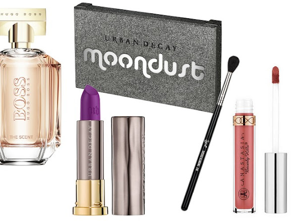 On my beauty wishlist 11