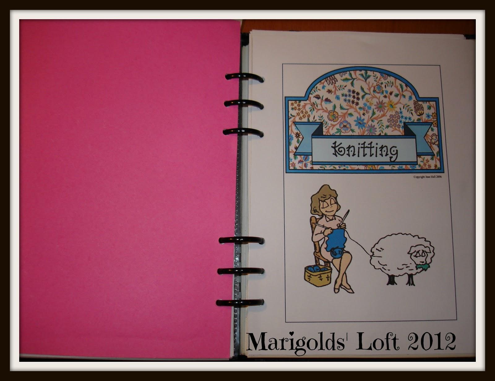 Marigolds Loft Organization Is Key