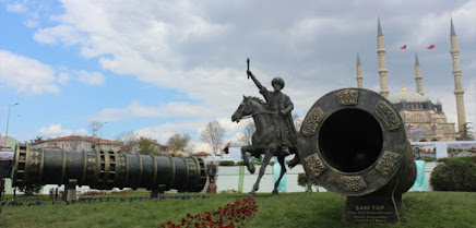 Meriam Turki, Meriam Terbesar Pada Abad Pertengahan