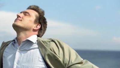 Tips Melancarkan Saluran Pernafasan