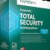 Kaspersky Total Security 2016 + Licencia y Trial Reset