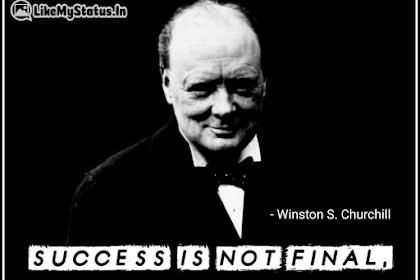 150 Winston Churchill Quotes | Inspiration | Success | Life