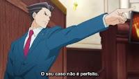 """Gyakuten Saiban: Sono """"Shinjitsu"""", Igi Ari! – Episódio 15"""