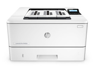 Download HP LaserJet Pro M402-M403 series drivers