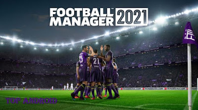 Football Manager 2021 Mobile Apk Obb Download