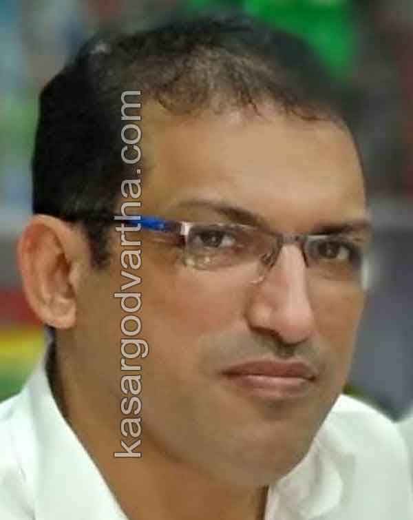 Kerala, News, Obituary,  Furniture trader Mohammad Afzal MP passes away
