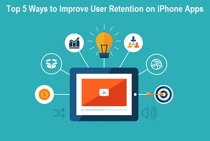 Increase User Retention on iPhone Apps