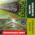 Wallpaper Kaligrafi Masjid - STIKER KALIGRAFI DINDING