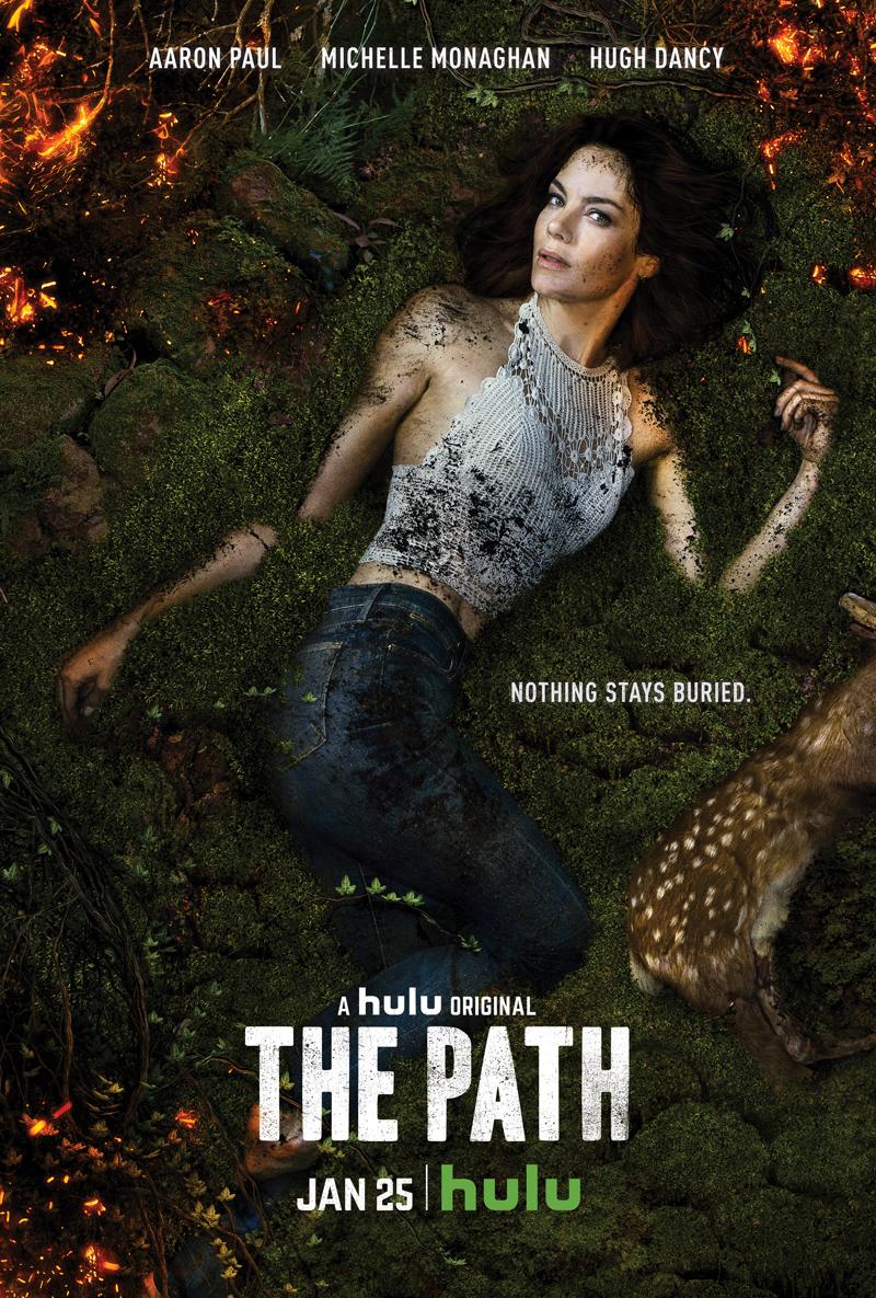 The Path 2018: Season 3 - Full (3/13)