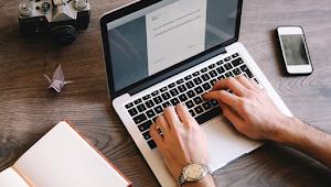 Hanya Dengan Menulis Saja Anda Mampu Mendapat Bayaran