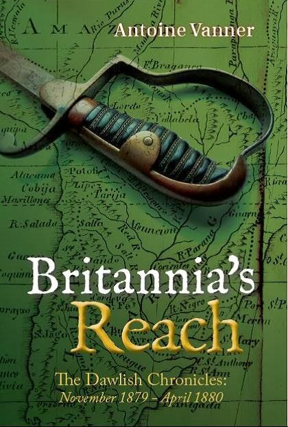 "To buy ""Britannia's Reach"" click on image"