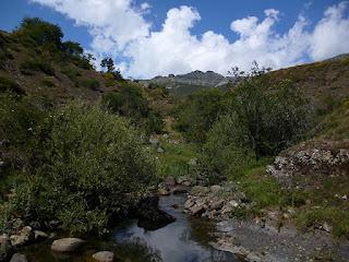 Arroyo de la Varga