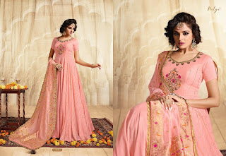 LT Nitya 38 nx Stitched Bridal Gown Buy wholesale