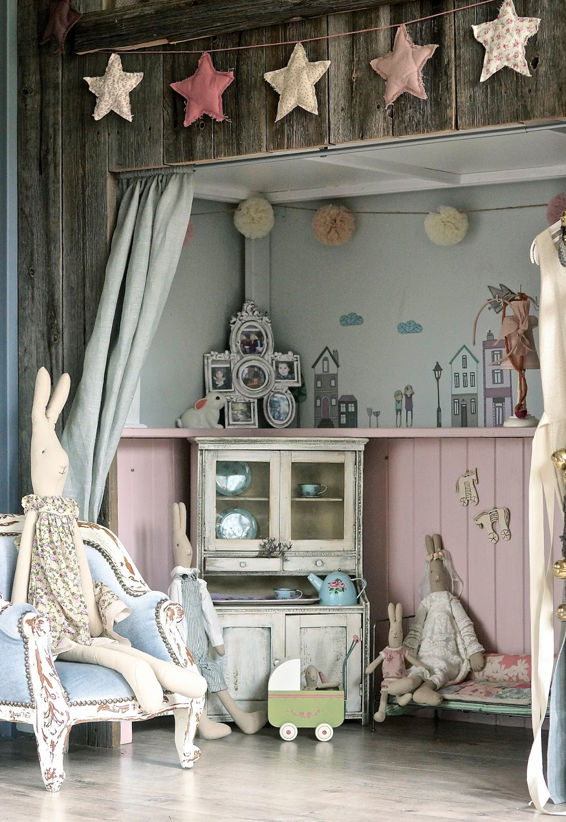 Vintage Sideboard Vivi Amp Oli Baby Fashion Life