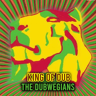 The Dubwegians - King Of Dub / Dubophonic Records (c) (p) 2020