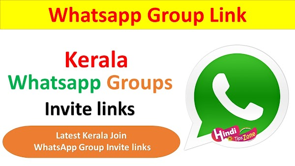 Kerala WhatsApp Group Link (Join Now)
